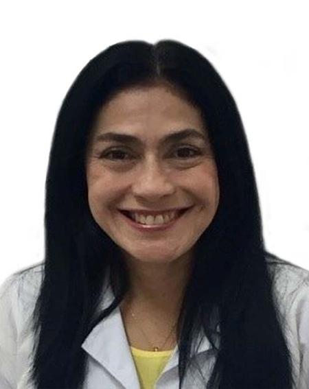 Dra. LUZ MARY RUEDA