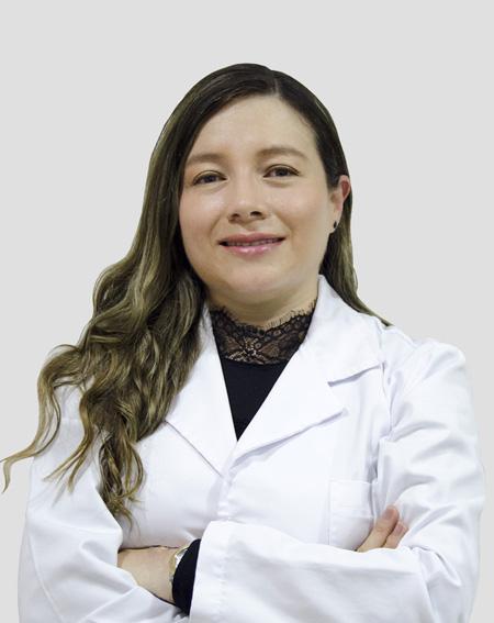 Dra. HELENA COY VILLAMIL