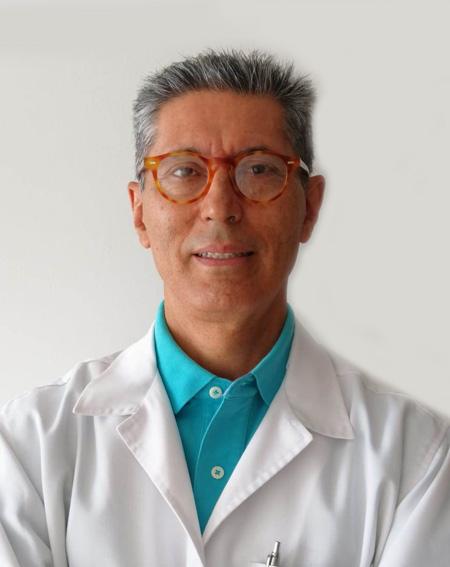 Dr. RAFAEL E. CORONEL HERNÁNDEZ